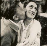 Couples modernes au Centre Pompidou de Metz