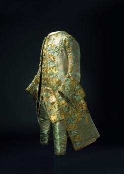 Habit de mariage de Gustave III. 1766