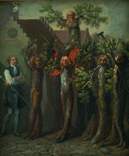 Nicolaï Abraham Abildgaard (1743-1809)