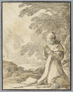 Laurent de La Hyre (1606-1656)