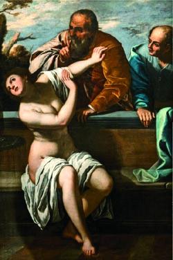 Artemisia Gentileschi et atelier