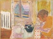La Tasse de thé au radiateur (1932)