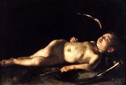 Caravage (1571-1610)