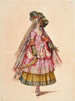 Chantilly : Fastes de cour au XVIIe siècle 13/05-13/08 2015 Fastes2_copie
