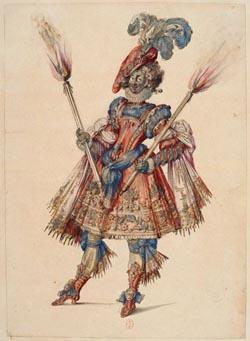 Chantilly : Fastes de cour au XVIIe siècle 13/05-13/08 2015 Fastes3_copie