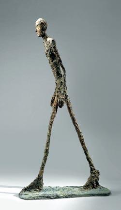 Alberto Giacometi (1901-1966)