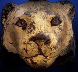Exposition des animaux et des pharaons mus e louvre lens for Lions du meuble