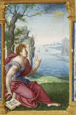 Giovanni Battista Castello, dit « il Genovese » Gênes, vers 1547-Gênes, 1639