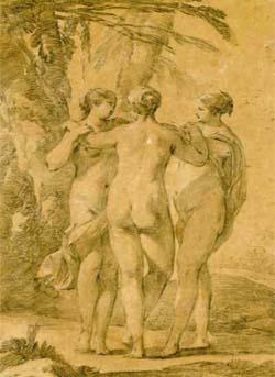 Laurent de LA HYRE (Paris, 1606-1656)